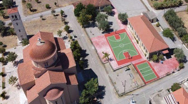 Παναιτώλιο: Δολιοφθορές στις κτιριακές εγκαταστάσεις του 2ου Δημοτικού Σχολείου
