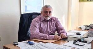 Π. Παπαδόπουλος: «Το Νοσοκομείο και τα μάτια μας;»