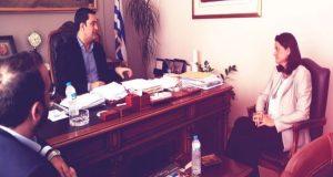 Αγρίνιο: Κρίσιμες συναντήσεις και συσκέψεις τη Δευτέρα για το Πανεπιστήμιο