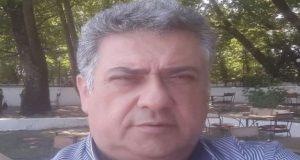 Αγρίνιο: Απέραντη θλίψη για τον θάνατο του Δημήτρη Παπανικολάου