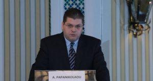 Ο Μεσολογγίτης Παπανικολάου: «Δε θα λάβω ούτε ευρώ ως αμοιβή…