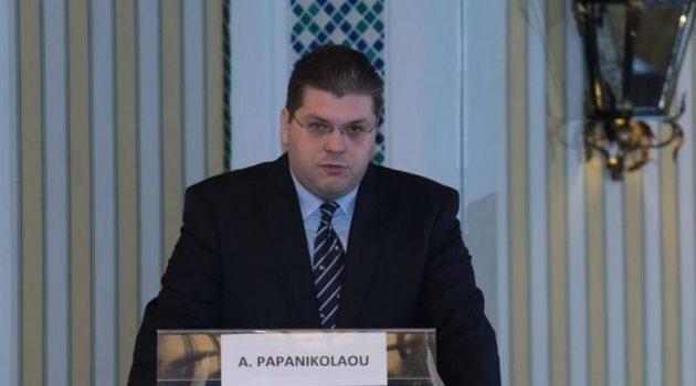 Ο Μεσολογγίτης Άγγελος Παπανικολάου καταγγέλλει υποψήφιο του Φασούλα για προσφυγή