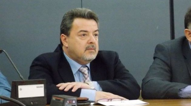 Π. Παπαθανάσης στον Antenna Star: «Αναμένουμε τις εισηγήσεις των Λοιμωξιολόγων» (Ηχητικό)