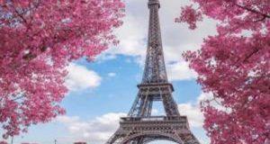Ο Πύργος του Άιφελ έγινε 132 ετών