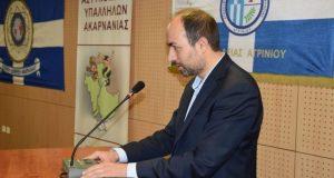 Η Ένωση Αστυνομικών Υπαλλήλων Ακαρνανίας για το συμβάν στη Βόνιτσα