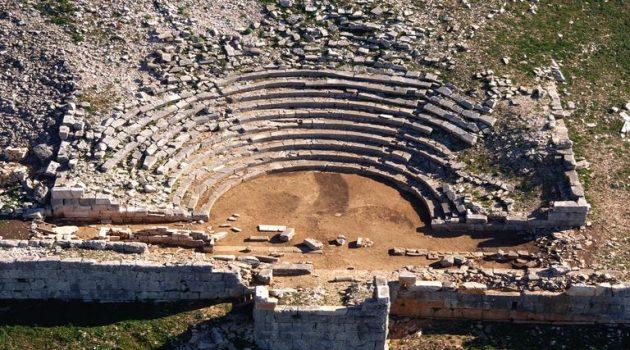 Nέο ωράριο στους αρχαιολογικούς χώρους Ναυπάκτου, Βόνιτσας και Αγίας Μαύρας