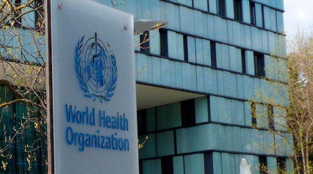 Π.Ο.Υ.: Η εμβολιαστική ισότητα συμφέρει τους πάντες