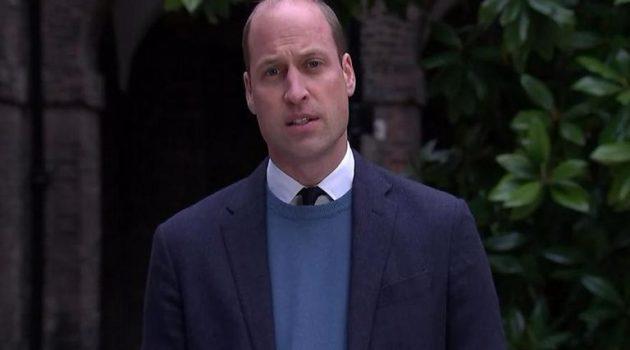 Πρίγκιπας Γουίλιαμ κατά BBC: «Εξαπάτησαν τη μητέρα μου»
