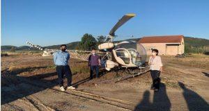 Μαρία Σαλμά από το Αιτωλικό: «Έγκαιρη καταπολέμηση των κουνουπιών» (Photo)