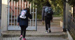Επαναλειτουργία Σχολείων: 3.000 τα θετικά Self Tests