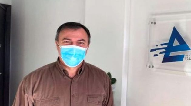 Ο Κ. Ποσονίδης στον Antenna Star 103.5: «Τα νούμερα είναι ανησυχητικά» (Ηχητικό)