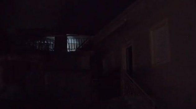 Εκτεταμένες ζημιές σε σπίτια στην Σταμνά μετά από πυρκαγιά (Videos)