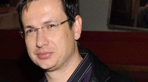 Στο σπίτι του και πάλι ο «Ναυπάκτιος» Σ. Νικολαΐδης μετά την περιπέτεια με τον ιό