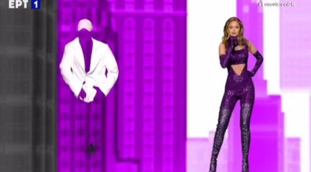 Eurovision 2021: Προκρίθηκε η Ελλάδα στον Μεγάλο Τελικό!
