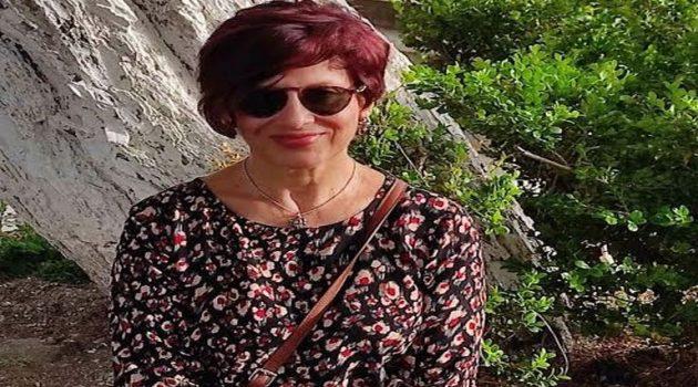 Ελένη Στρατούλη: «Όταν ξεσπάει πυρκαγιά στο σπίτι του γείτονα»