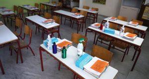 Αγρίνιο: Κρούσμα σε μαθητή του 3ου Γυμνασίου – Ανήσυχοι οι…