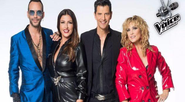 ΣΚΑΪ: Προς το 2022 ο επόμενος κύκλος του «The Voice of Greece»;