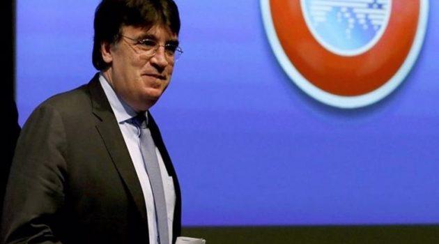Θόδωρος Θεοδωρίδης για ESL: «Το ποδόσφαιρο βγήκε πιο δυνατό και κερδισμένο»