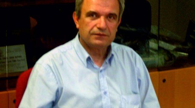 Ο Χρήστος Θετάκης στο AgrinioTimes.gr «Η αγάπη για τον τόπο μας, μάς ενώνει»