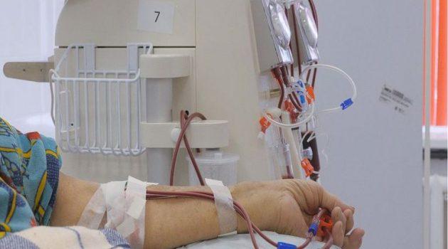 Πύργος Ηλείας: Πέθανε από αιμορραγία γυναίκα που υποβαλλόταν σε αιμοκάθαρση