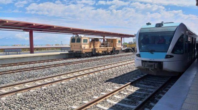 Περιφέρεια Δ. Ελλάδας: Live η διαδικτυακή σύσκεψη για το μέλλον των Σιδηροδρόμων