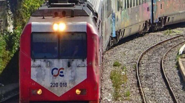 Ώρα να δρομολογηθεί το σφύριγμα του τρένου στην Αιτωλοακαρνανία