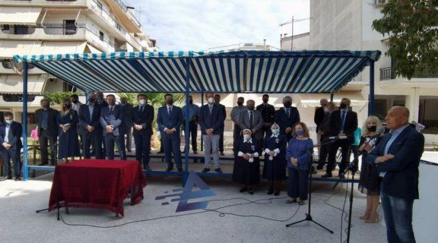 Ο Δήμος Αγρινίου τίμησε τους «120» (Videos – Πλούσιο Φωτορεπορτάζ)