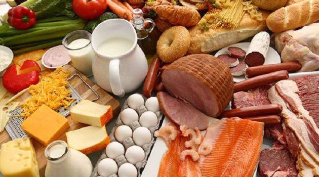 Νέα έντυπα ελέγχου επιχειρήσεων τροφίμων
