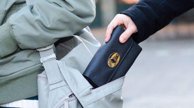 Αγρίνιο: Άνδρας συνελήφθη για απειλή και κλοπή χρημάτων και άλλων αντικειμένων
