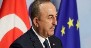 Για «ελληνικές προκλήσεις» μιλά εκ νέου ο Τσαβούσογλου – Αιχμές…