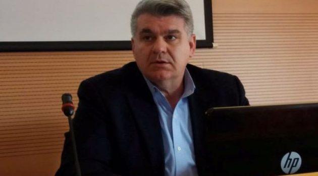 Διοικητής Νοσοκομείου Αγρινίου: Άδικες και αναιτιολόγητες οι επιθέσεις στο πρόσωπο μου