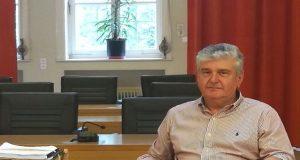 Βαρύ πένθος για τον Γενικό Γραμματέα του Δήμου Αγρινίου Δημήτρη…