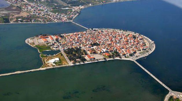 Σε δημοπράτηση με 20 εκ. ευρώ περιβαλλοντικό έργο σε Μεσολόγγι – Αιτωλικό