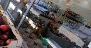 Βανδαλισμοί σε καταστήματα στο Αιτωλικό (Photos)