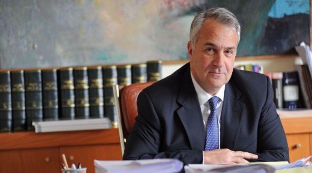 Δρομολογεί άμεσα 1800 προσλήψεις σε Δήμους και Περιφέρειες ο Μ. Βορίδης