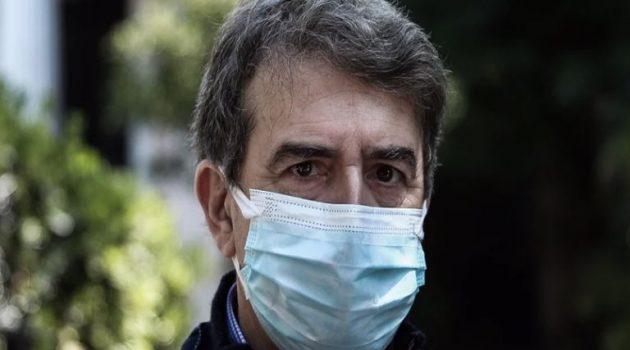 Χρυσοχοΐδης: «Έχουμε πόλεμο με το οργανωμένο έγκλημα»
