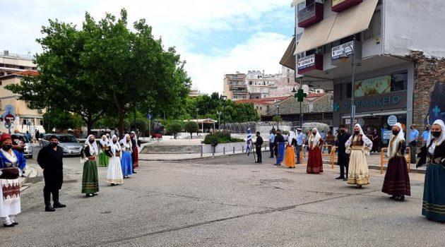 Ο Παγκρήτιος Σύλλογος Αιτ/νίας τίμησε τους αγωνιστές της απελευθέρωσης (Photos)