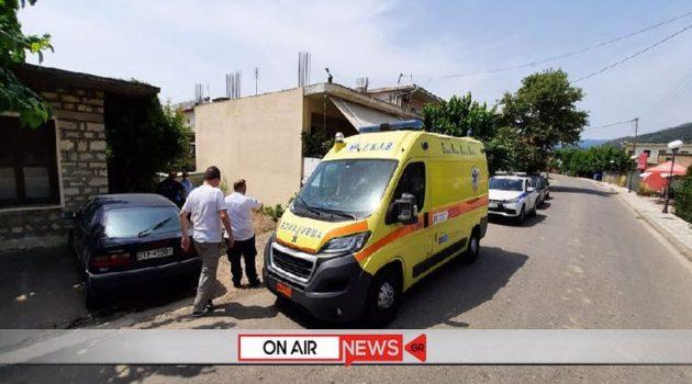 Γαλατάς Ναυπακτίας: Φωτογραφίες από το σημείο που βρέθηκε ο 56χρονος νεκρός