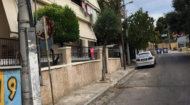 Δολοφονία στην Αγία Βαρβάρα: Παραδόθηκε και ομολόγησε ο πρώην σύζυγος του θύματος