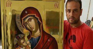 Αιφνίδιος θάνατος για 42χρονο αγιογράφο στον Βόλο