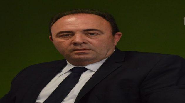 Φίλιας σε Χατζηδάκη: «Να παραταθεί περαιτέρω η παραμονή των ωφελούμενων»