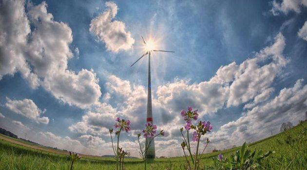 15 Ιουνίου 2021: Παγκόσμια Ημέρα Αιολικής Ενέργειας