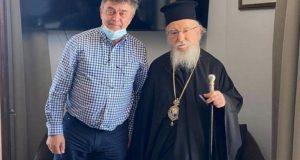 Ανάδειξη του Δήμου Ακτίου-Βόνιτσας ως προορισμό Θρησκευτικού Τουρισμού