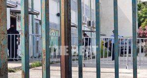Πάτρα: Από τη φυλακή στο Εξεταστικό κέντρο- Kρατούμενος δίνει πανελλήνιες…