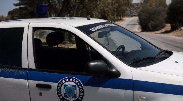Αγρίνιο: Δύο συλλήψεις για κλοπή ζώων