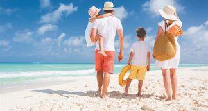 1,3 εκατομμύρια πολίτες δεν μπορούν να πάνε επτά μέρες διακοπές