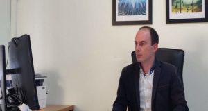 Λ. Δημητρογιάννης στον Antenna Star: «Έργα και δράσεις για την…