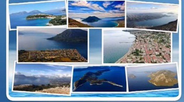 Δήμος Ξηρομέρου: Παρουσίαση αποτελεσμάτων έρευνας «Αρχιπελάγους» (Video)