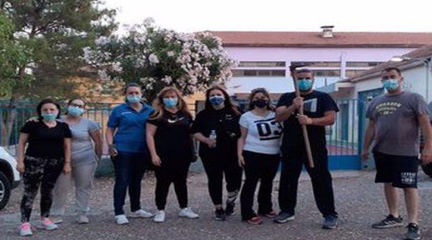 Δράση του Συλλόγου Γονέων & Κηδεμόνων του 9ου Δημ. Σχ. Αγρινίου (Videos – Photos)