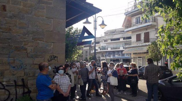 Αγρίνιο – «ΔΡΩ»: Ιστορική διαδρομή μνήμης για τα «200 Χρόνια» (Photos)
